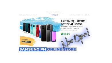 Photo of SAMSUNG Ph launches its own online store