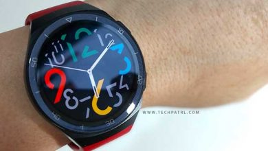 HUAWEI GT23 SMARTWATCH REVIEW