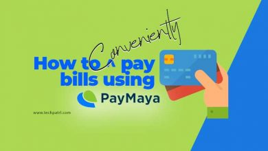 Photo of How to Pay Bills using PayMaya
