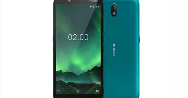 Nokia C2 Price Philippines