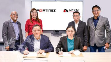 Photo of Fortinet PH appoints Ardent Networks as distributor