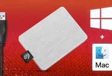 Seagate SSD Shopee