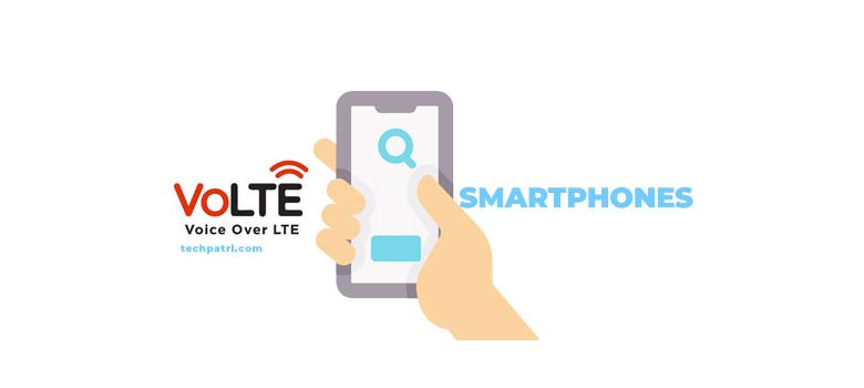 voLTE Smartphones