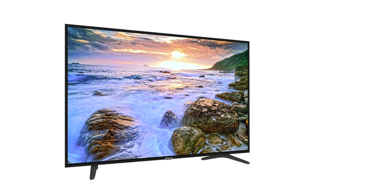 How much is Hisense 43 inch TV on Shopee