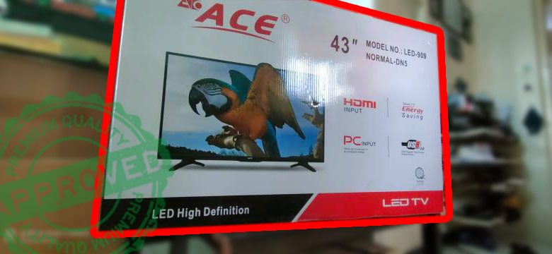 ACE TV REVIEW