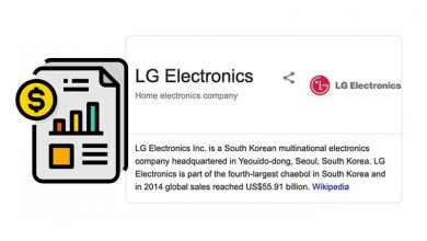 Photo of LG announces Q2 Financial Reports