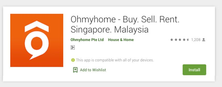 ohmyhome app philippines