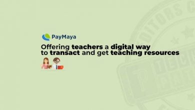 Photo of Gabay Guro ties up with PayMaya to provide financial account for teachers