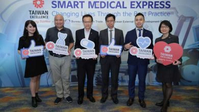 Photo of Taiwan launches Smart Medical Products through webinars