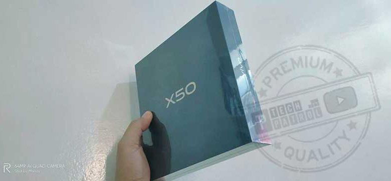 vivo x50 pre order
