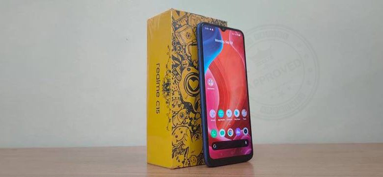 Realme C15 Review Philippines