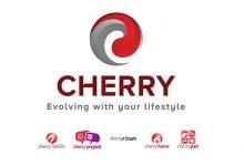 Cherry Logo 2020