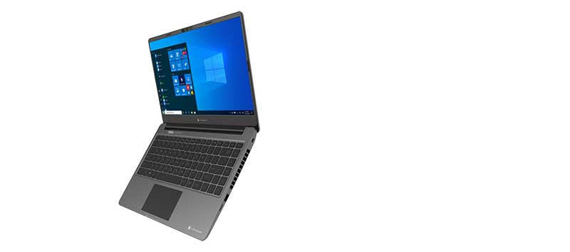 Sharp Dynabook Laptop