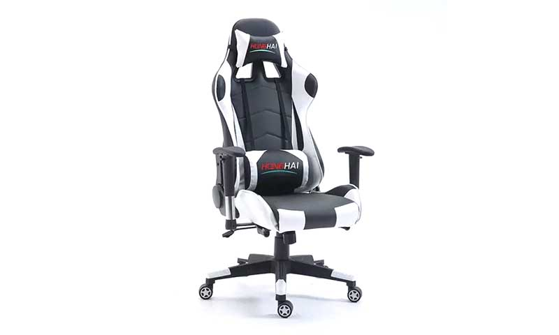 Computer Gaming Chair multipurpose double Side Print Polyester (Mulisen)