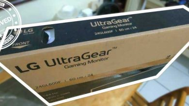 Photo of LG 24 inches Full HD UltraGear Gaming Monitor Review