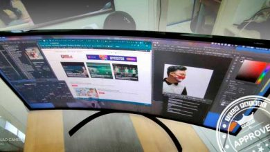 Photo of LG 34 inch UltraWide Curved Monitor Review