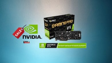 Photo of Deal Alert: Up to 20% Off on NVIDIA's sale this September on Shopee!