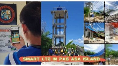 Photo of Smart LTE now available in Pagasa Island