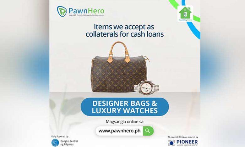 Pawnhero Pawnshop