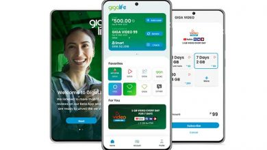 Photo of Smart unveils GigaLife App: a portal for enhanced digital experience