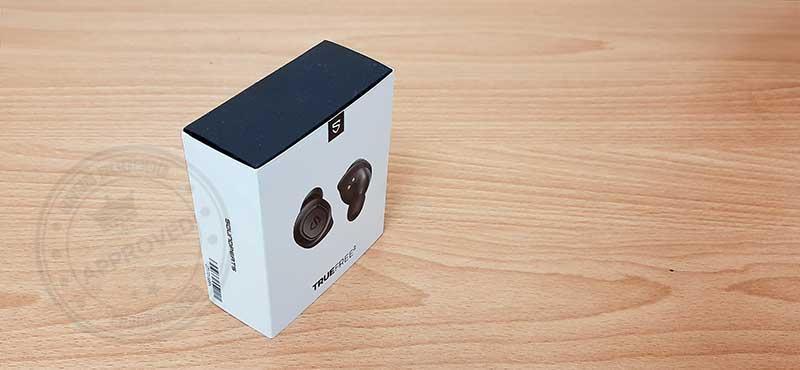 SoundPEATS TrueFree 2 review