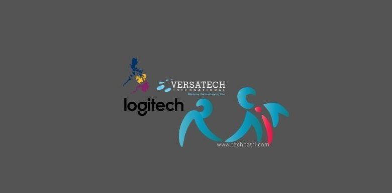 logitech video solutions distributor