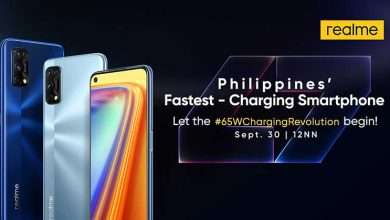 Photo of realme 7 Pro: 65W SuperDart Charge + 2nd Gen 64MP Sony IMX682 Quad-Camera launch sked