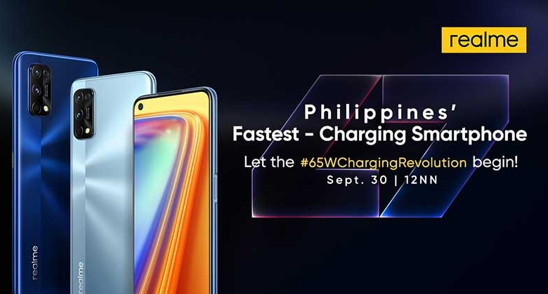 realme 7 pro price philippines