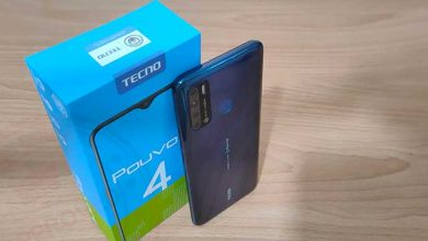 Photo of TECNO Pouvoir 4 Review