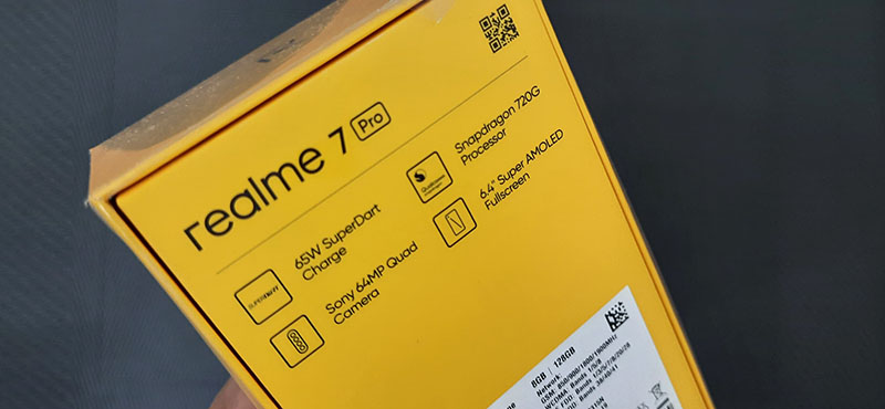 realme 7 Pro Review Philippines