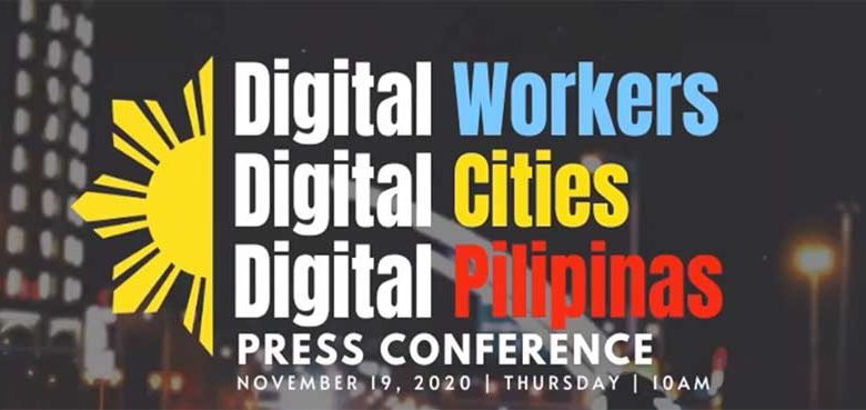 Digital Cities of the Philippines