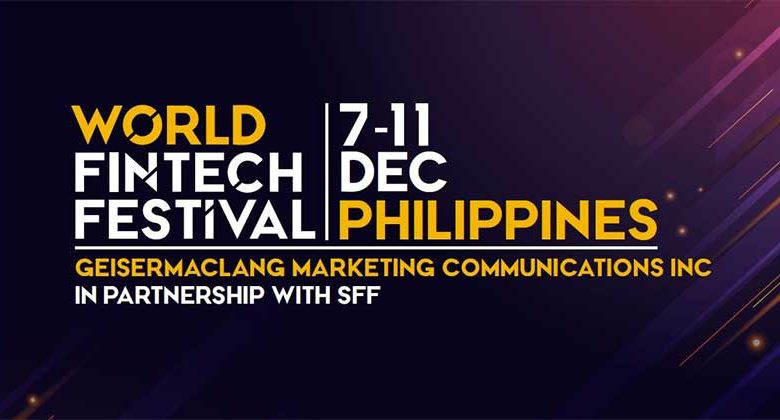 World Fintech Festival PH