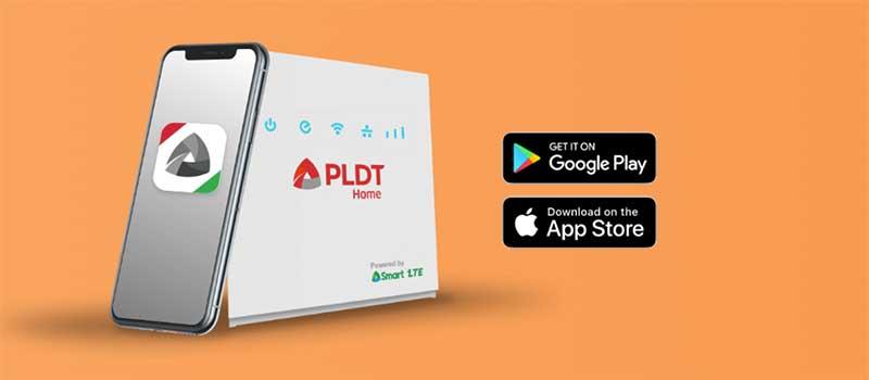 myPLDT Smart Mobile App