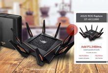 PLDT Asus Zen WiFi XT8