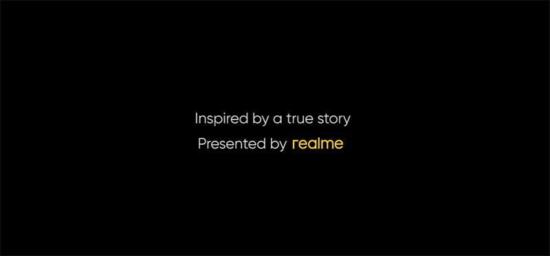 realme tribute video