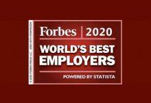 Forbes Award 2020