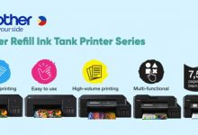 Brother DCP Printers