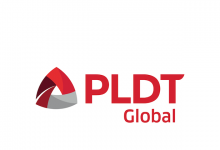 PLDT Global logo