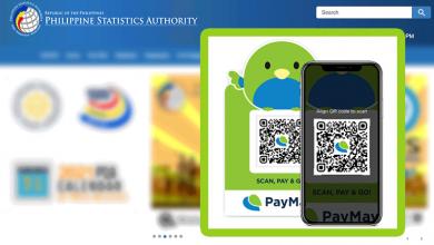 PSA PayMaya Payment