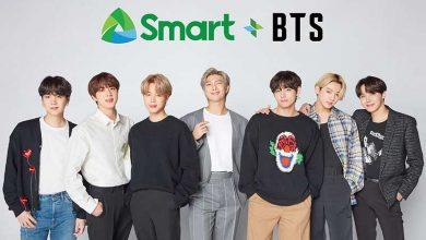 Smart BTS