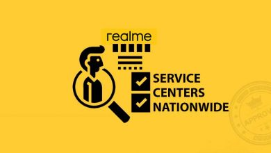 realme service centers philippines