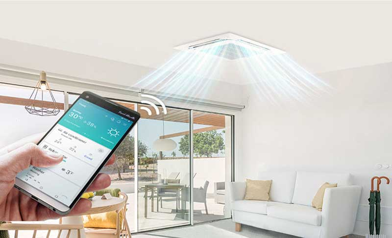 LG Home Solution
