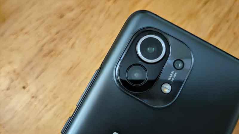 Xiaomi MI 11 5G Philippines