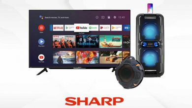 Sharp 2T-C45CG1X