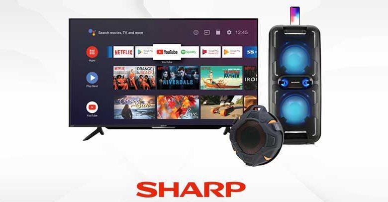 Sharp 2T-C45CG1X