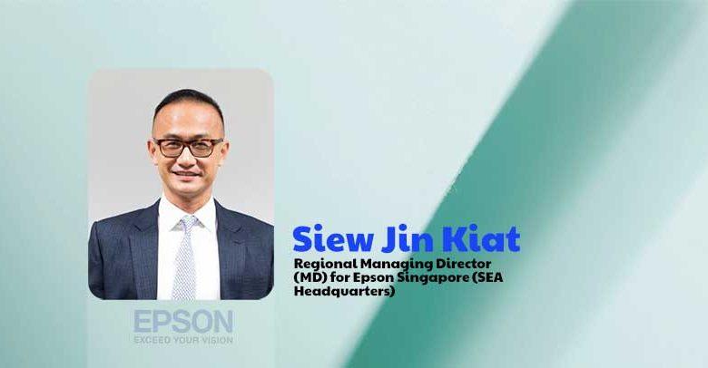 Siew Jin Kiat - Epson