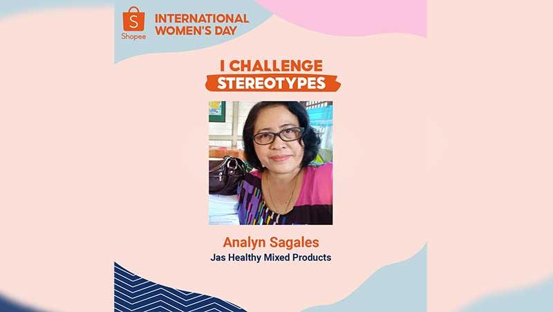 Analyn Sagales