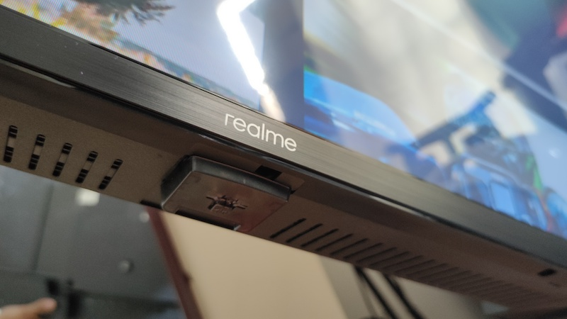 realme Android TV review