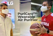 LG Puricare Price Philippines