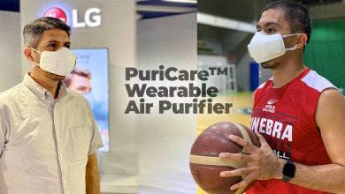 LG Puricare Price Philippines